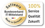 NovaStor DataCenter Software Made in Germany