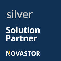 NovaStor Silver Solution Partner